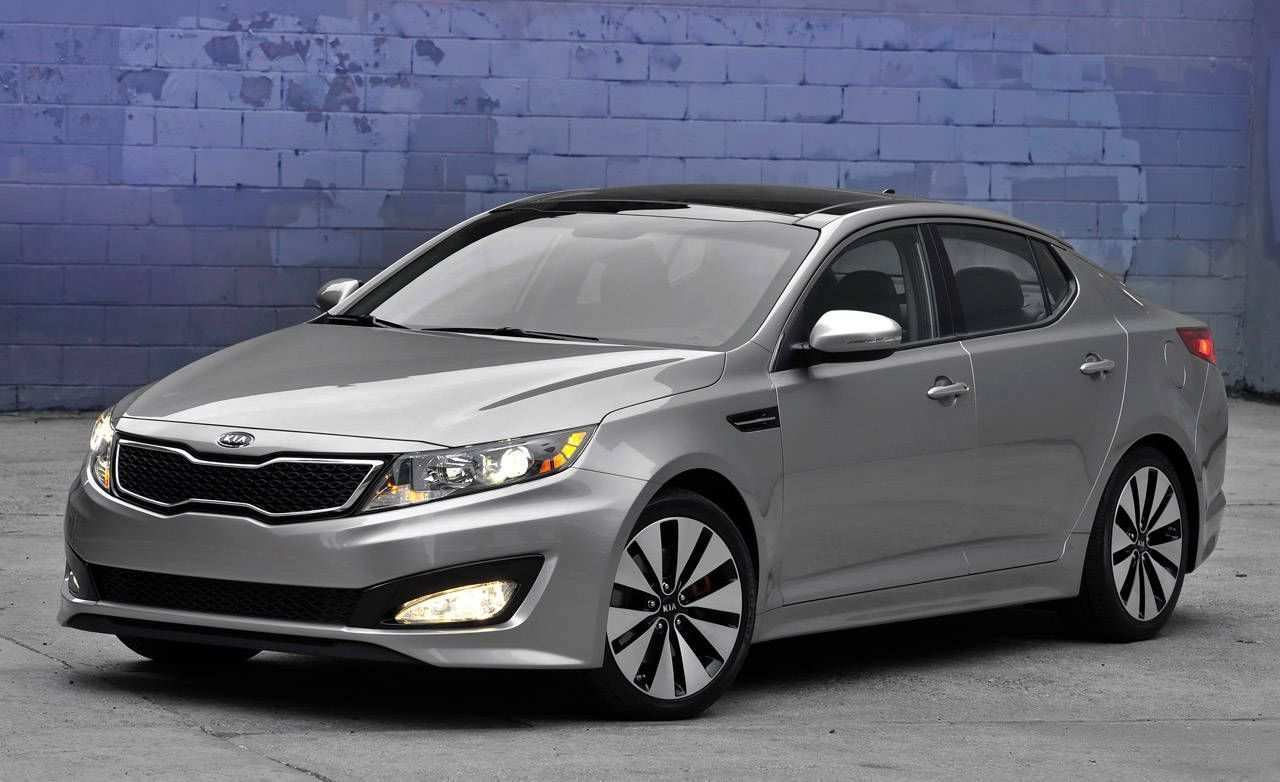 73 The Best Kia Optima 2019 Price In Qatar Style