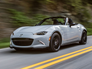 73 The Best Mazda Roadster 2020 New Model and Performance