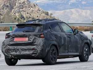 73 The Best Nissan Juke 2019 Release Date Review