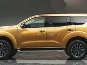 73 The Best Nissan Xterra 2020 Release Date New Model and Performance