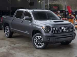 73 The Best Toyota New Tundra 2020 Images