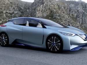 73 The Nissan Ev 2020 Redesign and Concept