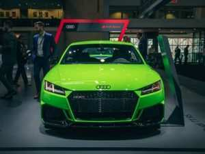 74 A 2019 Audi Tt Rs Review