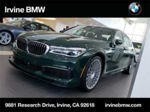 74 A 2019 Bmw Alpina B7 For Sale Photos