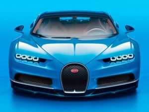 74 A 2019 Bugatti Chiron Sport Top Speed Review