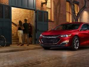 74 A 2019 Chevrolet Lineup Release
