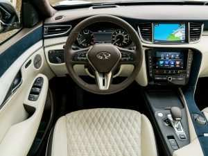 74 A 2019 Infiniti Qx50 Engine Specs Redesign and Concept