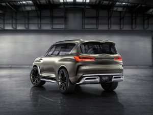 74 A 2019 Infiniti Qx80 Monograph First Drive