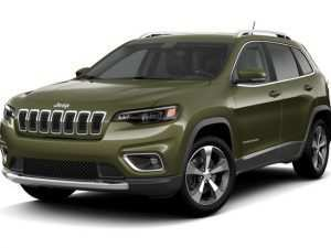 74 A 2019 Jeep New Model Picture