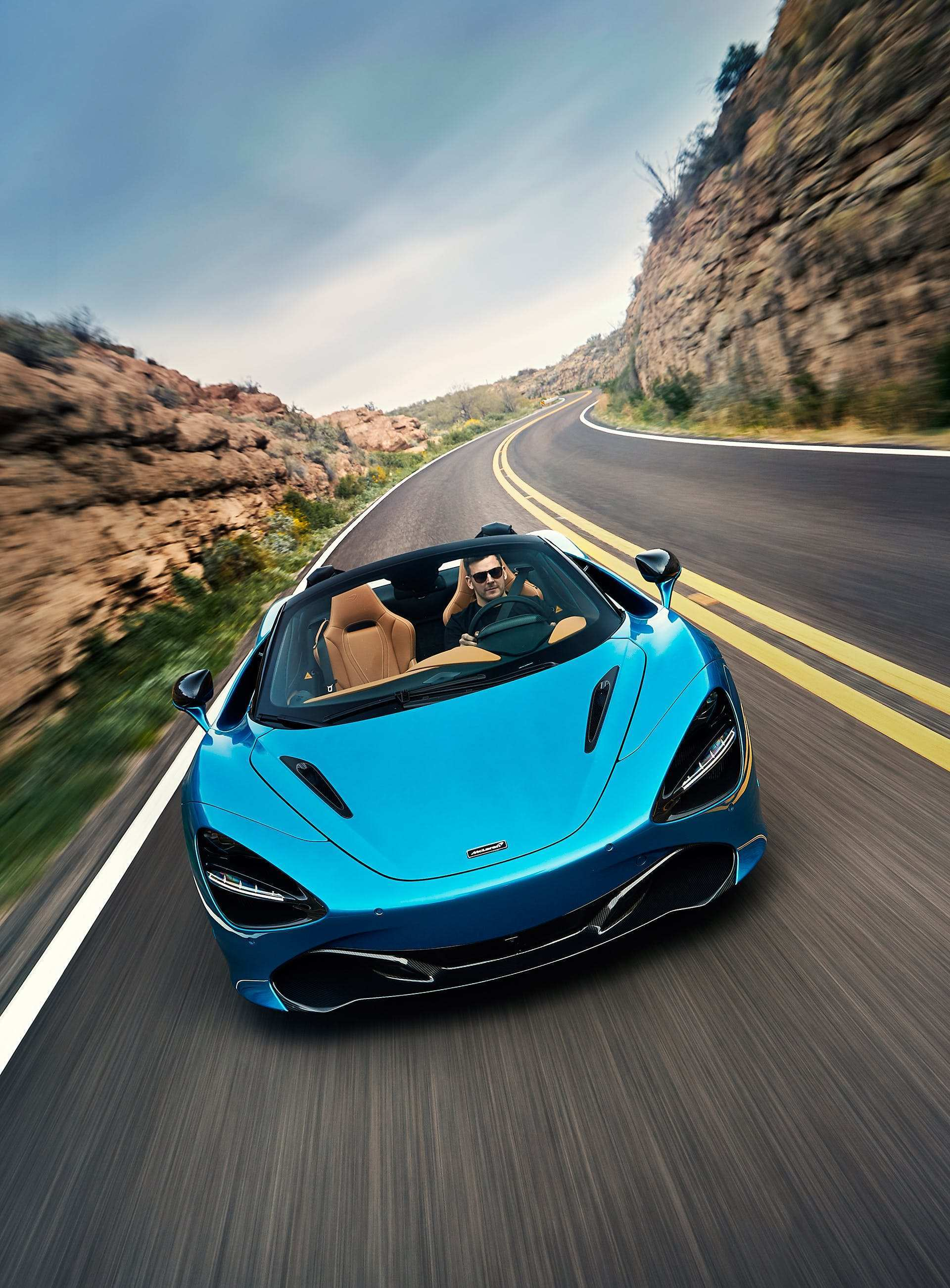 74 A 2019 Mclaren 720S Spider New Model And Performance