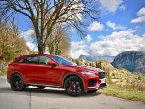 74 A 2020 Jaguar F Pace Svr Specs and Review