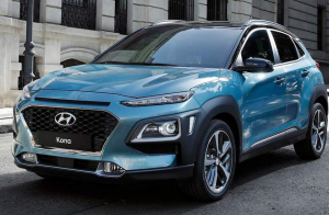 74 A Hyundai Kona 2020 Colors Concept and Review