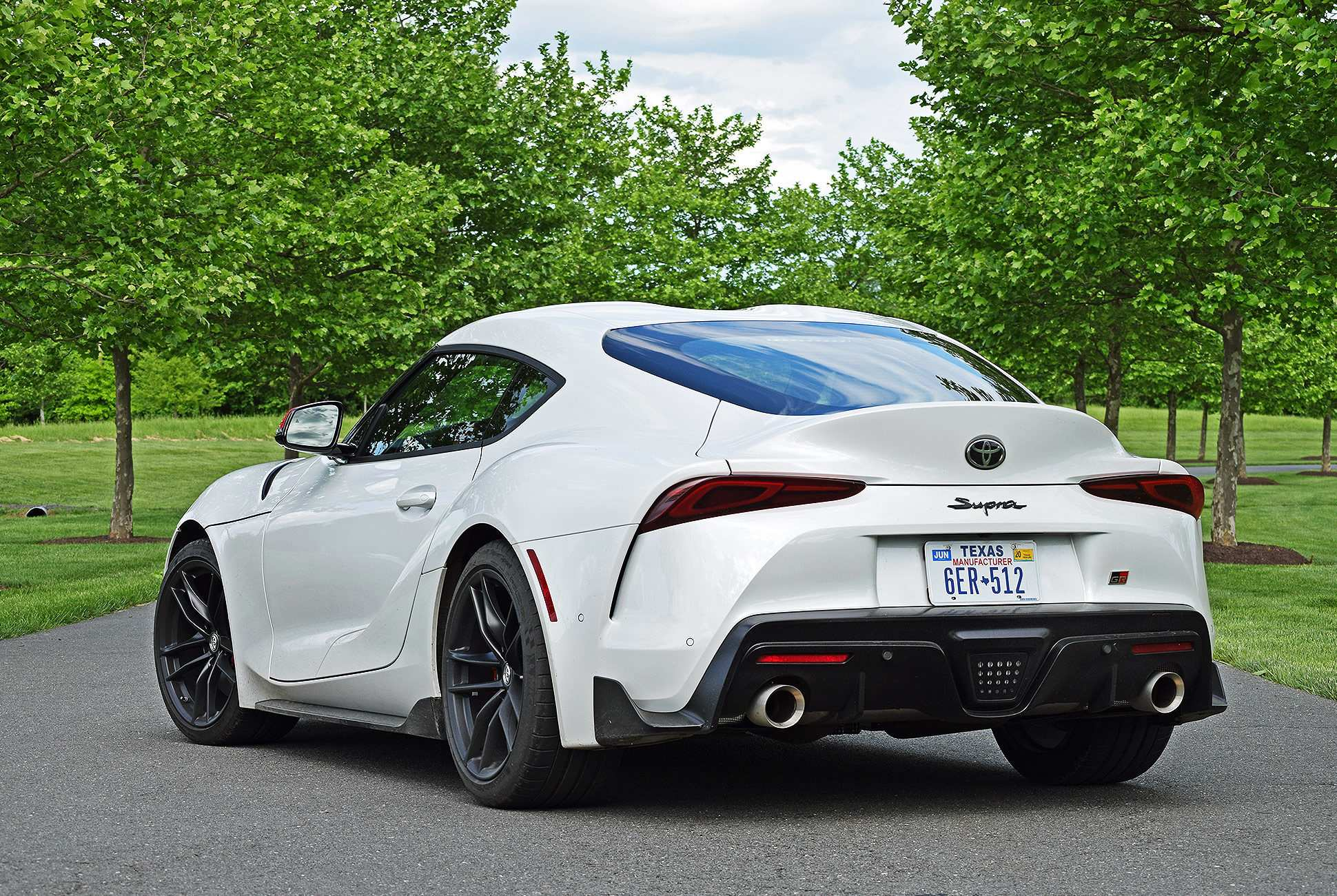 74 A Images Of 2020 Toyota Supra Price And Review