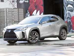 74 A When Lexus 2019 Come Out New Review