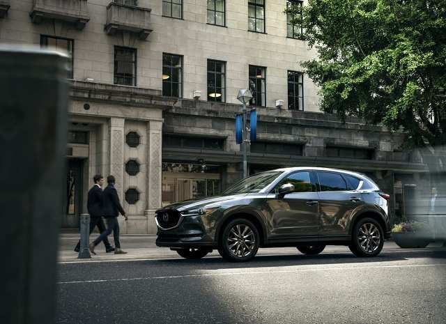 74 A When Will 2020 Mazda Cx 5 Be Released Specs And Review