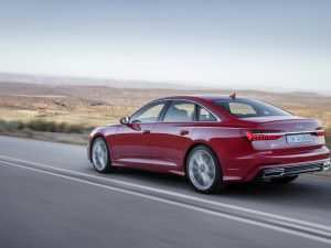 74 All New 2019 Audi A6 Release Date Usa Concept and Review