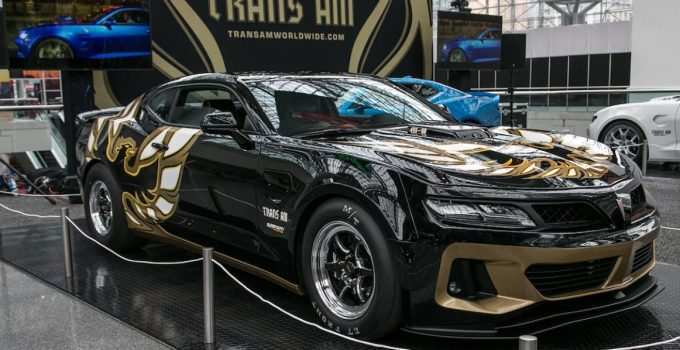 74 All New 2019 Buick Trans Am Exterior