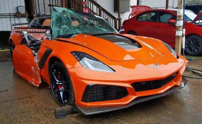74 All New 2019 Chevrolet Zr1 Price Review And Release Date