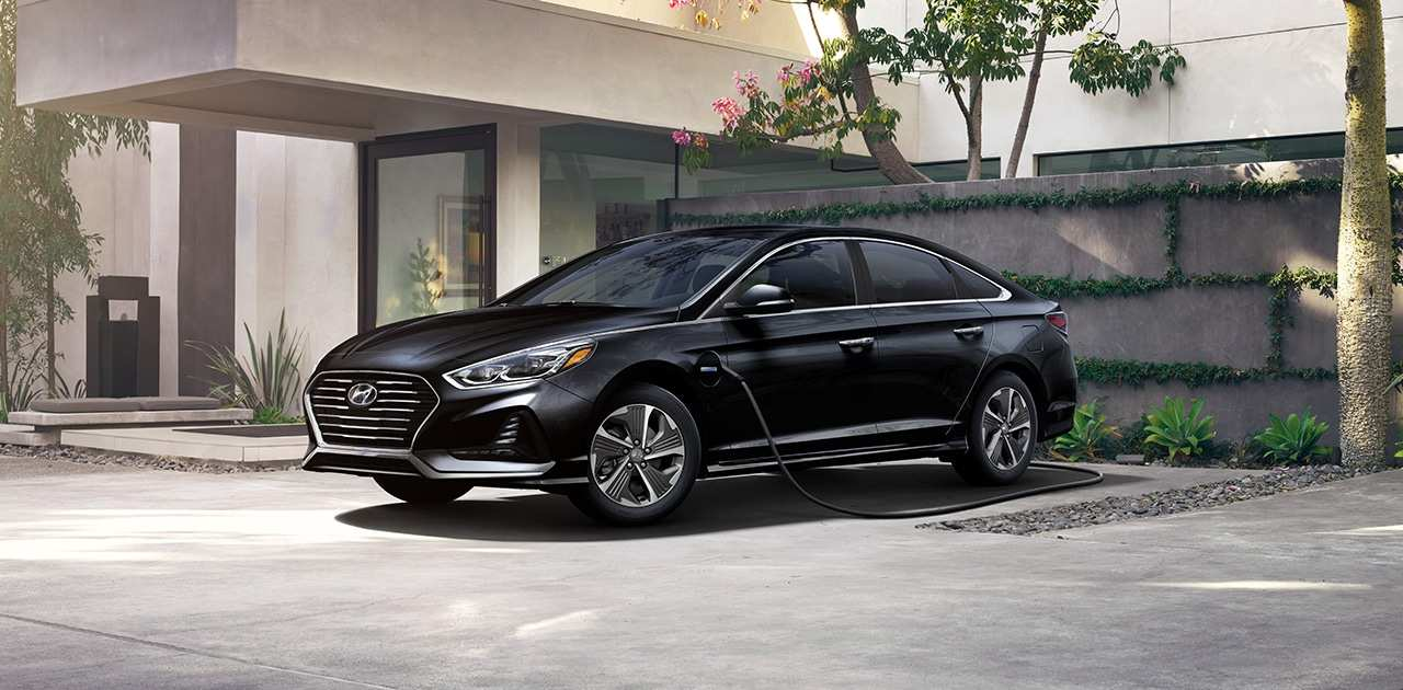 74 All New 2019 Hyundai Usa Redesign And Concept