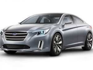74 All New 2019 Subaru Legacy Review Price and Review