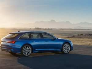 74 All New 2020 Audi A6 Allroad Usa Review and Release date
