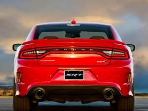 74 All New 2020 Dodge Charger Widebody Exterior