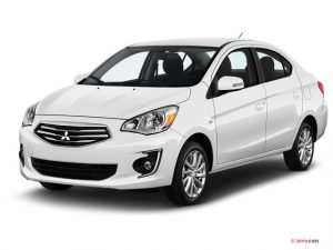 74 All New 2020 Mitsubishi Mirage Hatchback Ratings
