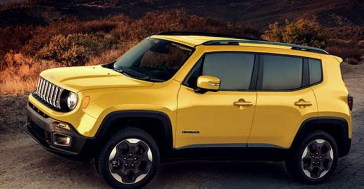 74 All New Jeep Renegade 2020 Colors Prices