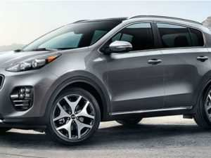 74 All New Kia Crossover 2020 Price and Release date