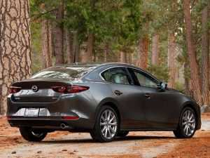 74 All New Mazda 3 2019 Gt Performance and New Engine