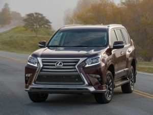 74 All New New 2019 Lexus Gx Price and Review