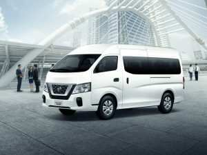 74 All New Nissan Urvan 2020 New Model and Performance