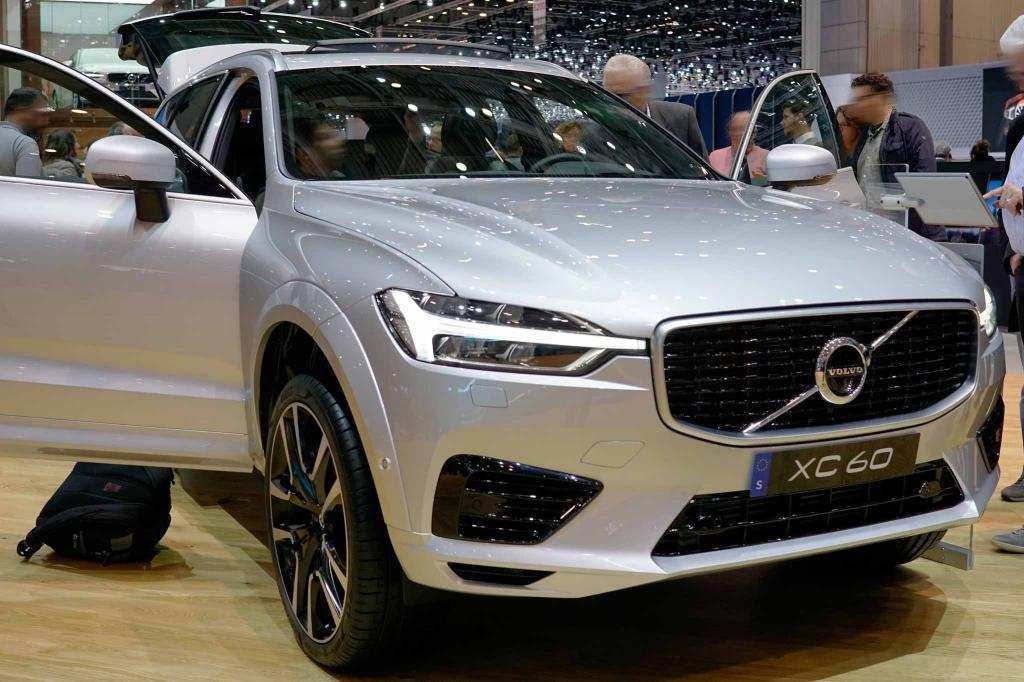 74 All New Volvo 2019 Diesel Picture