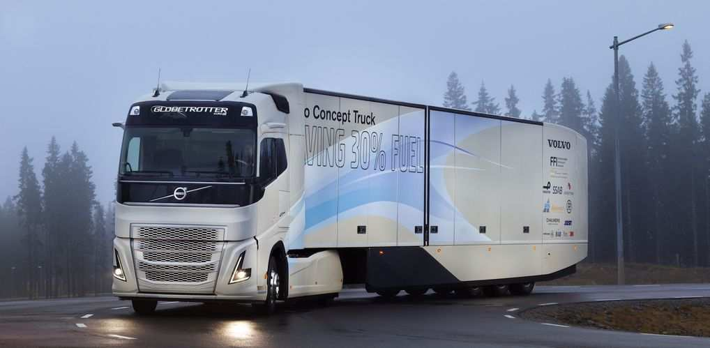 74 All New Volvo Lastbil 2020 Picture
