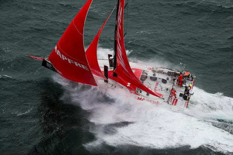 74 All New Volvo Ocean Race 2019 New Model And Performance