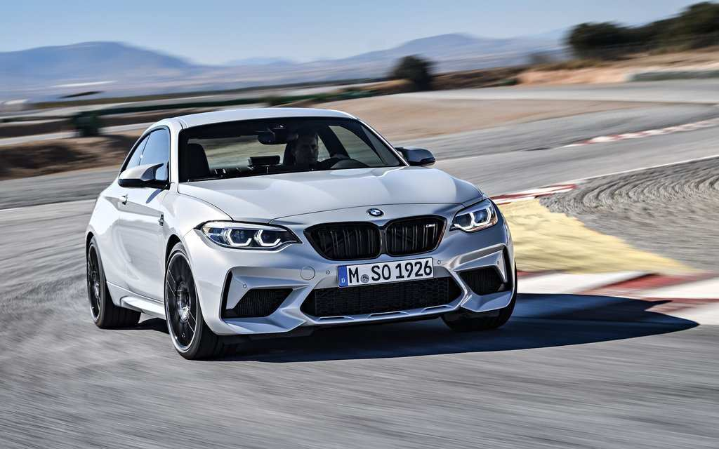 74 Best 2019 Bmw 2 Series Coupe Price Design And Review