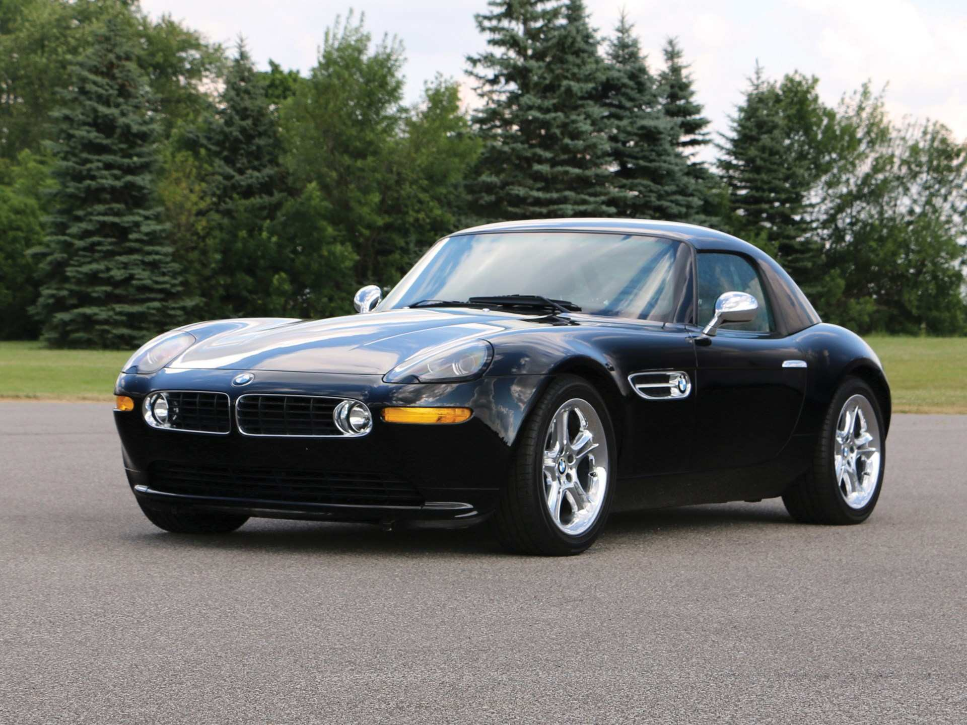 74 Best 2019 Bmw Z8 Price And Review