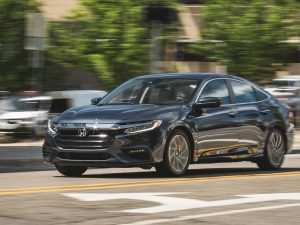 74 Best 2019 Honda Insight Review Spesification