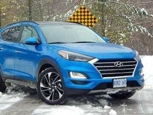 74 Best 2019 Hyundai Crossover Redesign and Concept