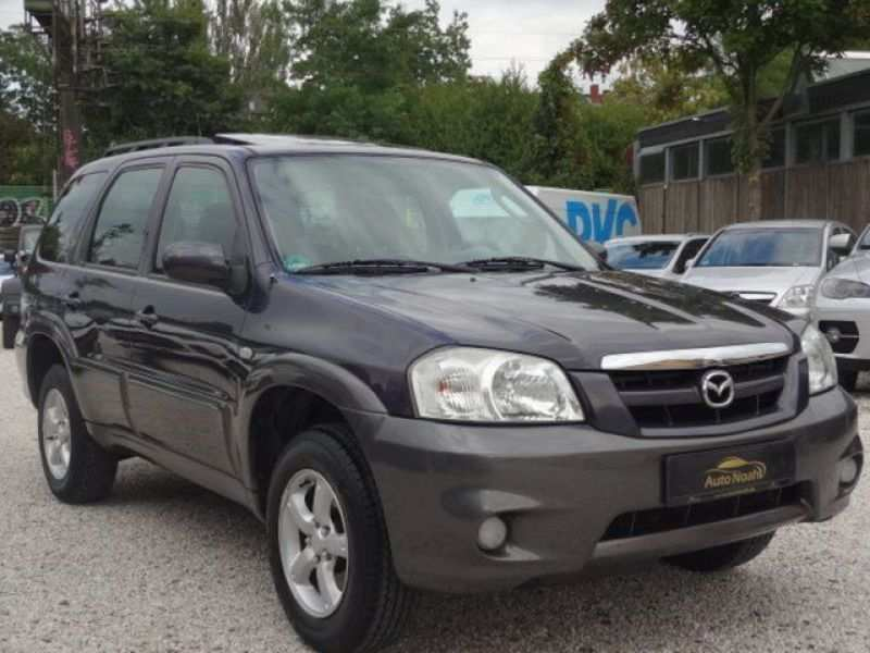 74 Best 2019 Mazda Tribute Performance And New Engine