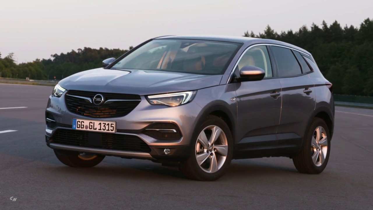74 Best 2019 Opel Suv Prices