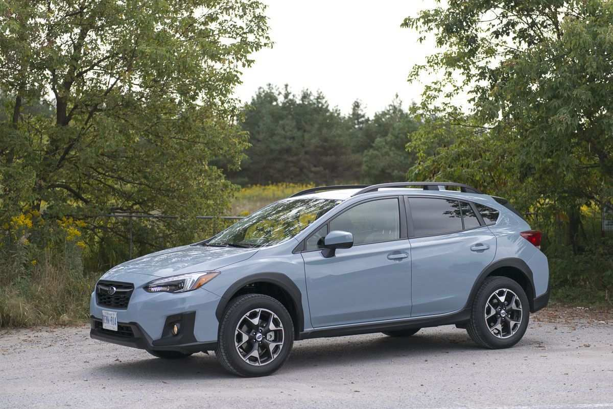 74 Best 2019 Subaru Crosstrek Khaki Wallpaper