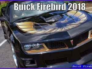74 Best 2020 Buick Firebird Price and Release date