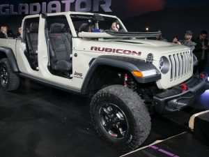 74 Best 2020 Jeep Gladiator Engine Release Date