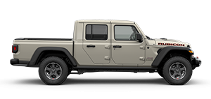 2020 Jeep Gladiator Jt Pickup
