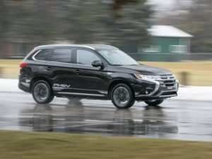 74 Best 2020 Mitsubishi Outlander Phev Usa Review