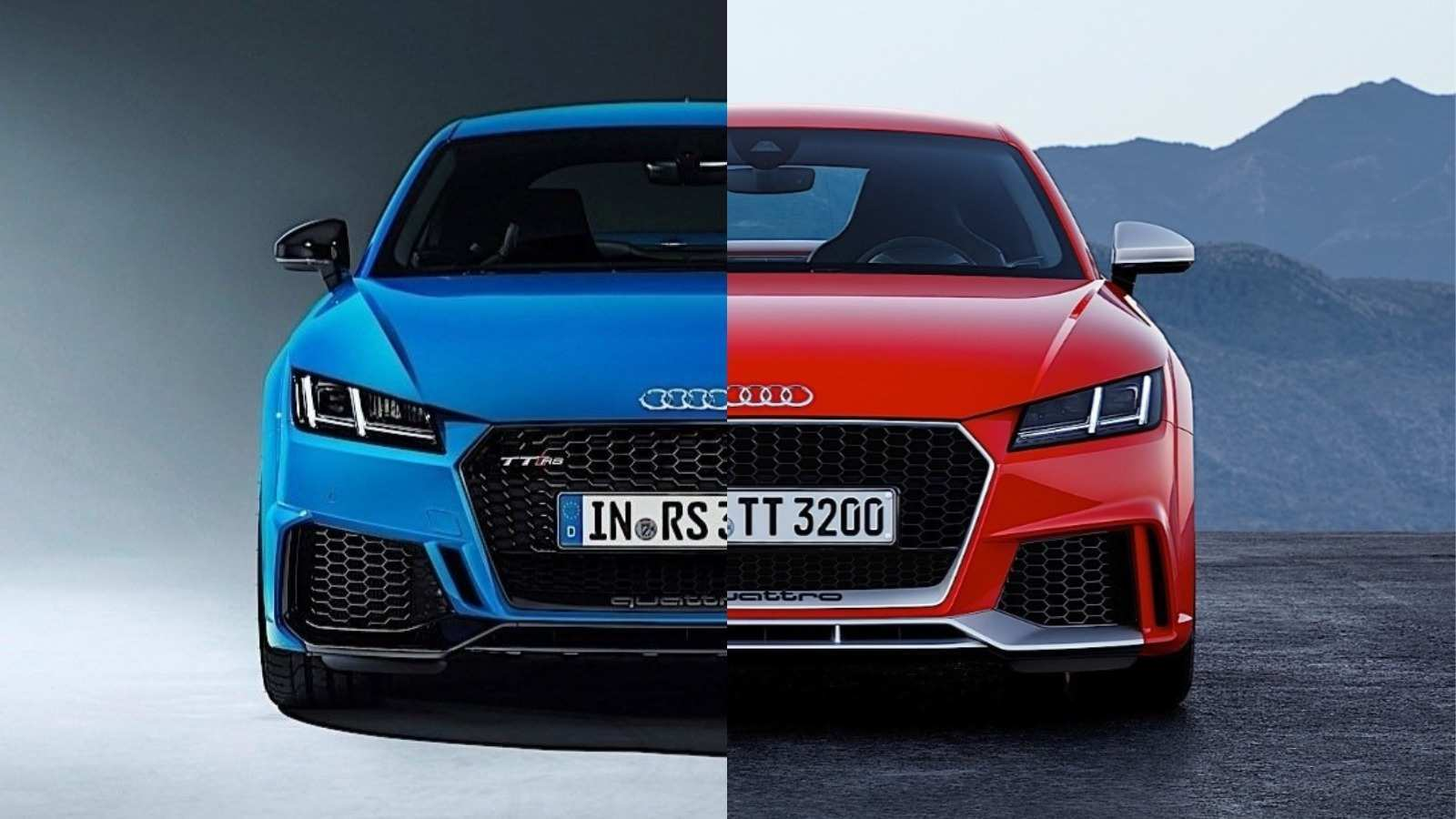 74 Best Audi Tt 2020 Concept And Review