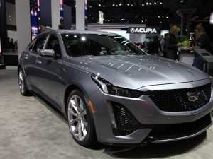 74 Best Cadillac New 2020 Exterior