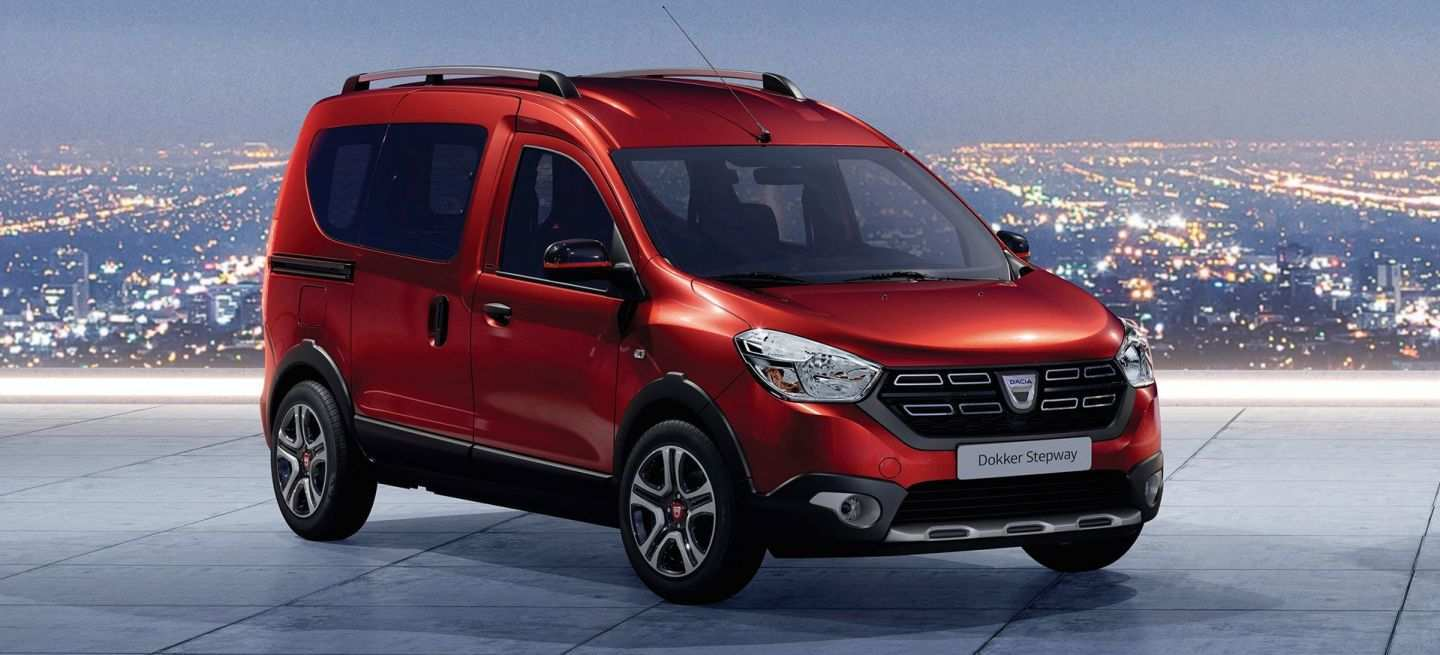 74 Best Dacia Dokker 2019 Pricing