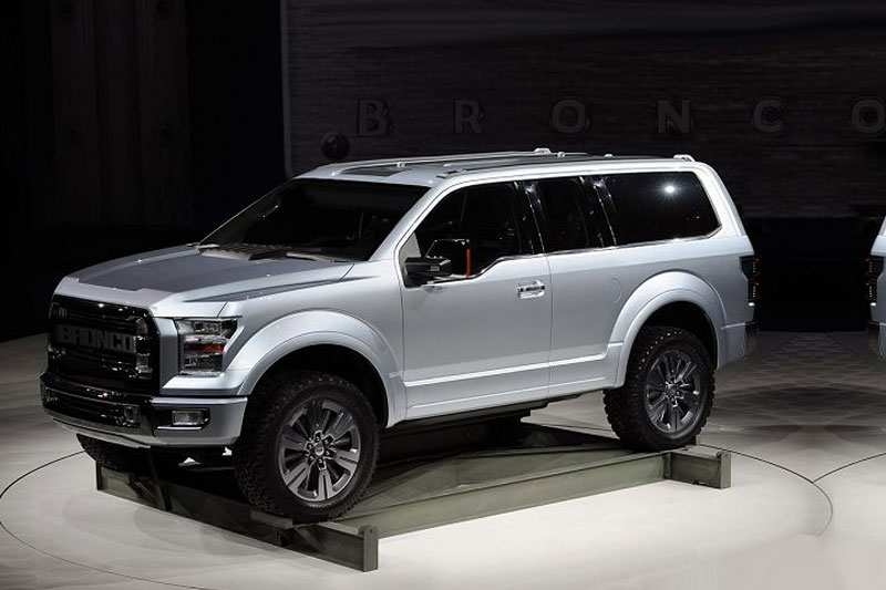 74 Best Ford Bronco 2020 Pictures Redesign And Concept